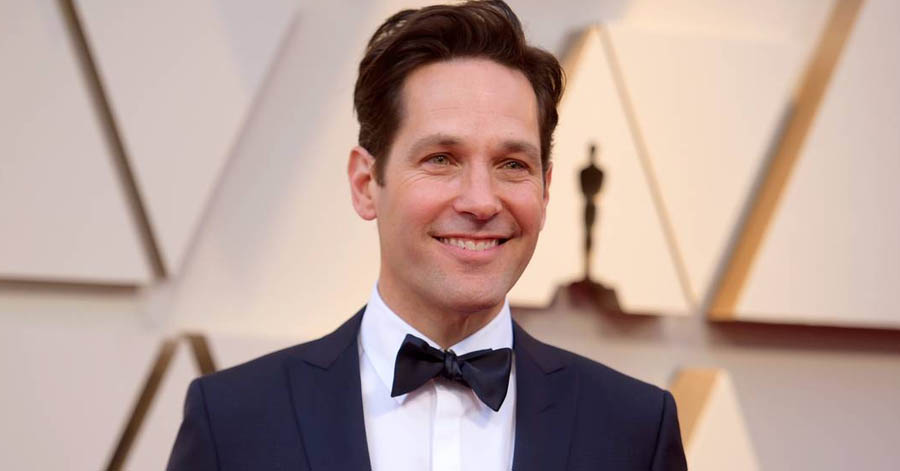 Paul Stephen Rudd