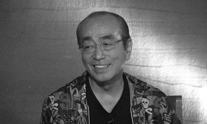 'เคน ชิมูระ' นักแสดงตลกชื่อดังของญี่ปุ่น เสียชีวิตจากโควิด-19