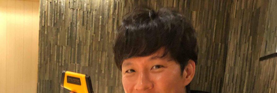 เคน วาตาเบะ ดาราตลกญี่ปุ่นฉาว ถูกแฉนอกใจภรรยาสาว